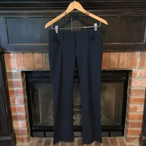 The Limited Drew Fit Bootcut pants